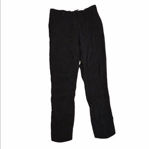 & Other Stories Women's Pants Black Size 6